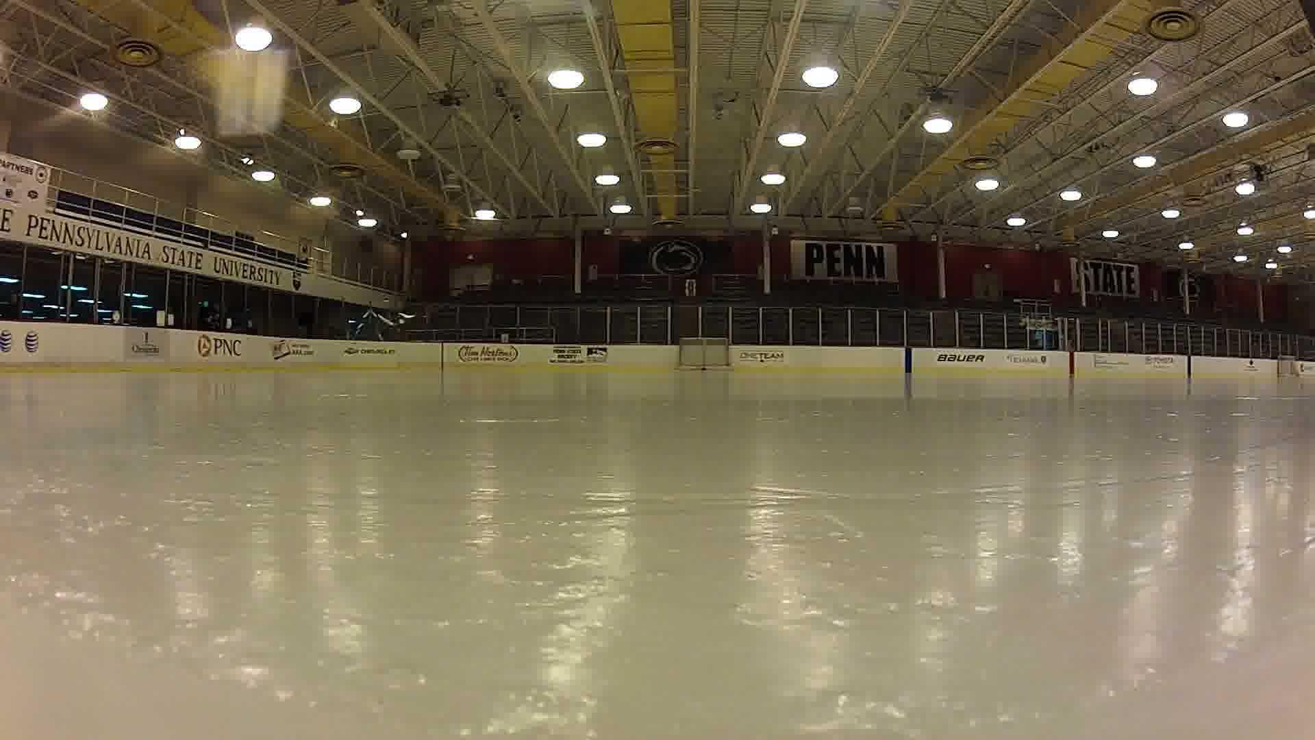 Penn State hockey rink