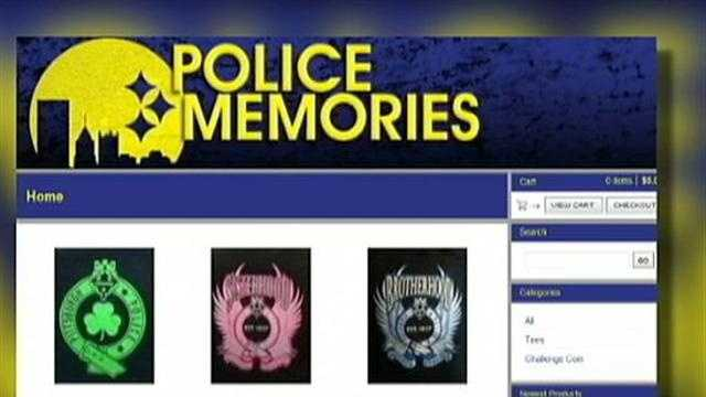 Police Memories