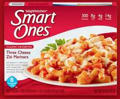 Smart Ones frozen meals