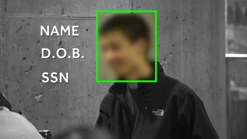 face recognition 01