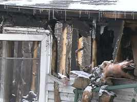 The victims were identifiedas Phillip Illig Sr., 49, and Jessica Lynn Morehouse, 28.