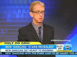 Andy Dick, comedian/actor