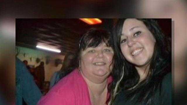 Vigil Held For Mother Killed In Murrysville