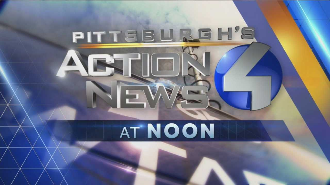Pittsburgh's Action News 4 at Noon