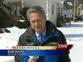 Bob Mayo reports from Butler County