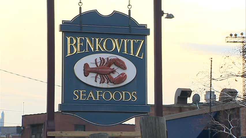 Benkovitz Seafoods