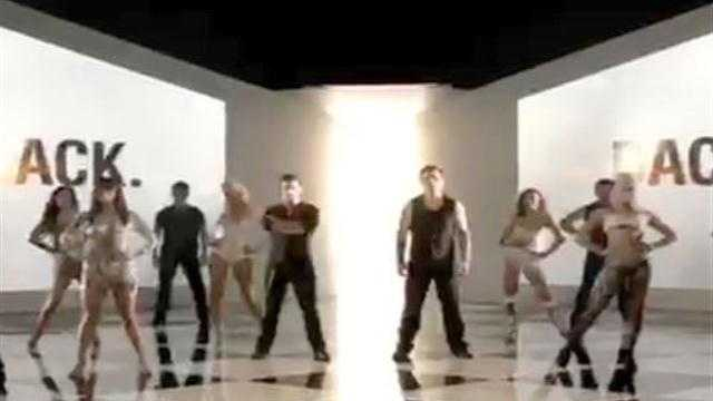 Dancing With The Stars Music Video