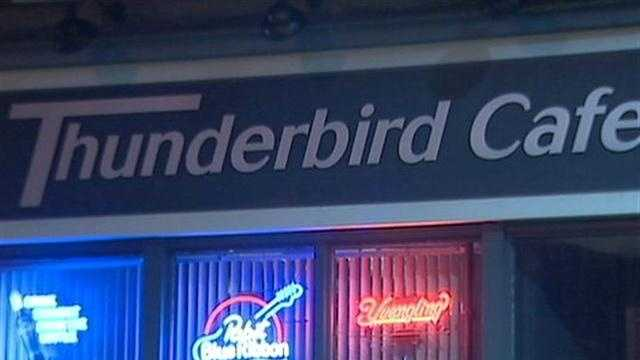 Thunderbird Cafe expansion plans raise controversy in Lawrenceville