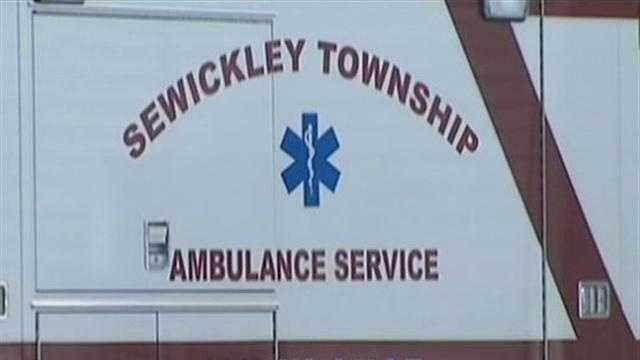 Sewickley Township Ambulance Service