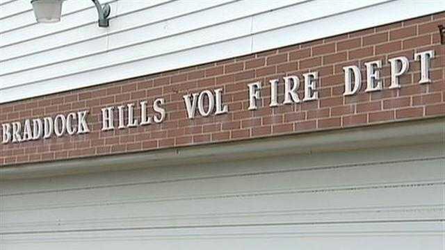 Braddock Hills Fire Department
