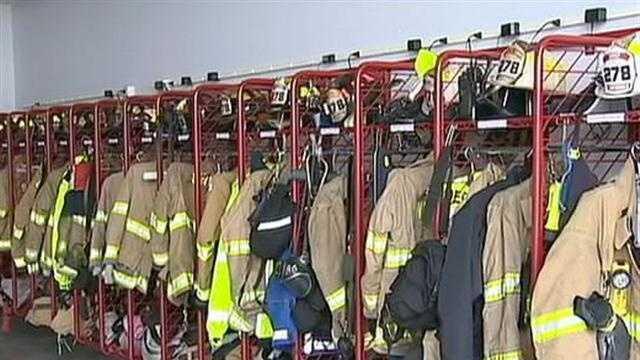 Braddock Hills Fire Department weighs merger