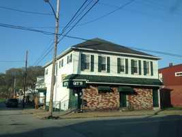 QT's bar in Jeannette.