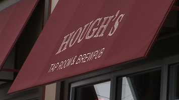 Hough's Taproom and Brewpub