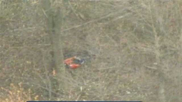 Cranberry Township motorcycle crash