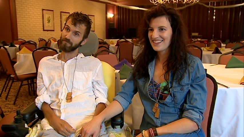 Steve and Hope Dezember