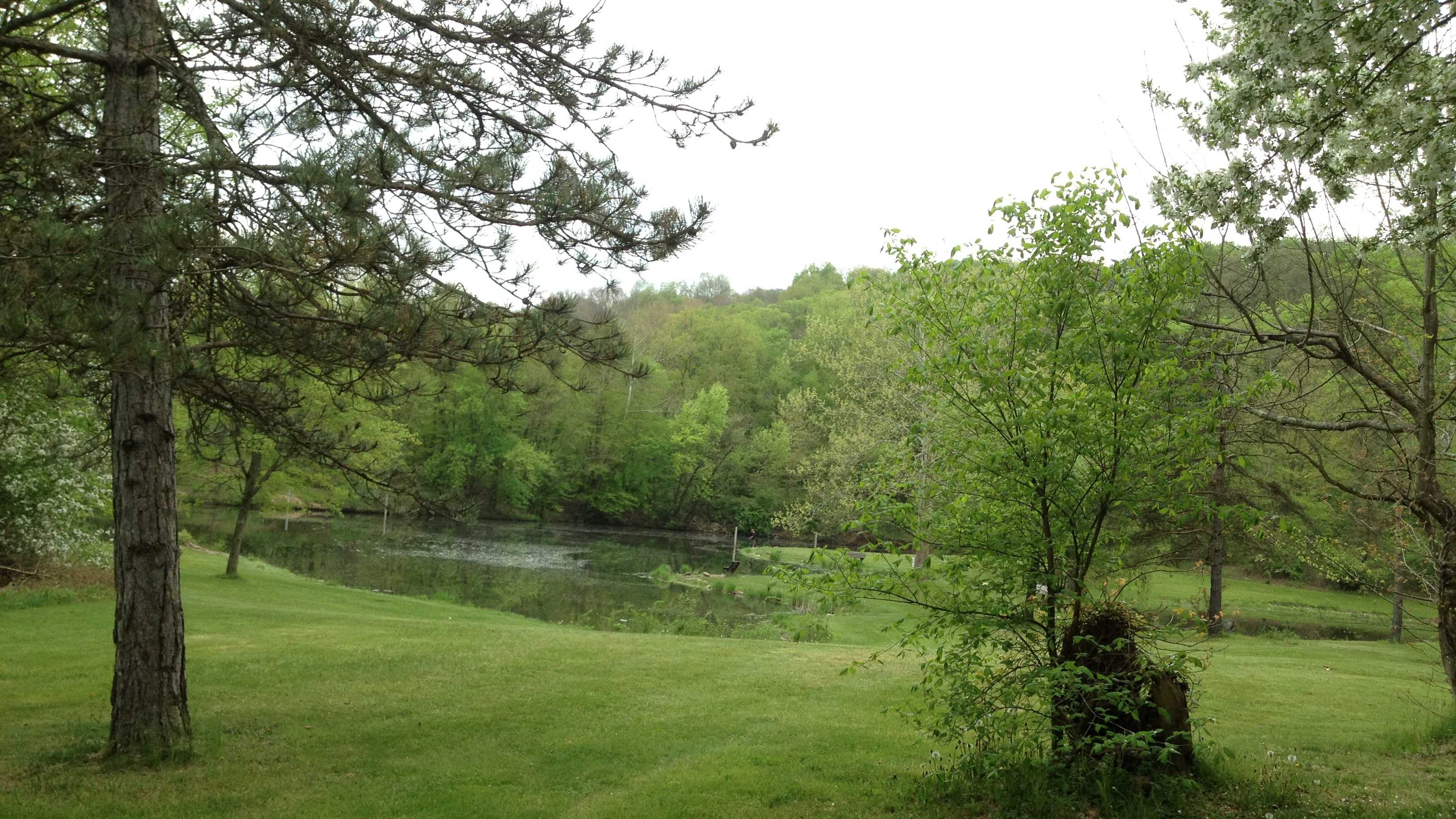 Brush Creek Park
