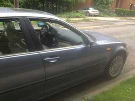 Pittsburgh police say someone broke into six cars overnight in the 5200 block of Wilkins Avenue in Squirrel Hill.