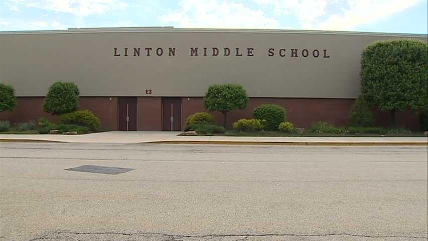 Linton Middle School