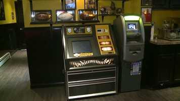 A Steeler jukebox.