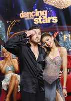 "VAL & ZANADAYA - The two-hour Season Finale of ""Dancing with the Stars the Results Show"" (ABC/Adam Taylor)"