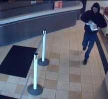 Anyone who has a tip about this man or the bank robbery should call the FBI at 412-432-4000, Southwestern Regional Police at 724-929-8484 or state police in Belle Vernon at 724-929-6262.