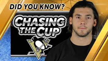 Kris Letang has become a fan favorite while blossoming into one of the NHL's top defensemen during his six seasons with the Penguins, but how well do you know No. 58?