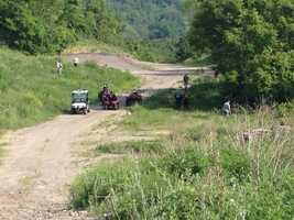 On May 30, 2013, Allegheny County police began a search for Kail's body near the county airport.