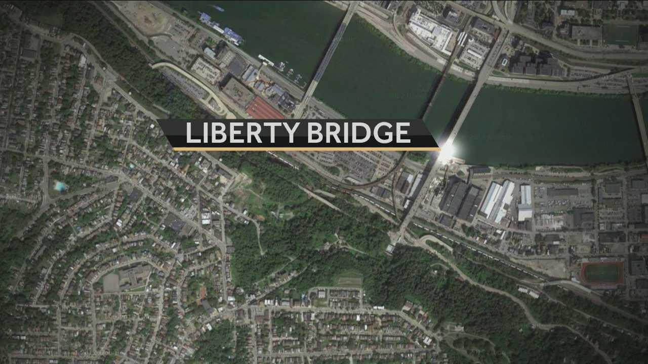 How Dangerous is Pittsburgh's Liberty Bridge?