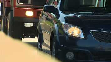 The group estimates 46 million hours and 21 million gallons of fuel are wasted by Pittsburgh area commuters each year.