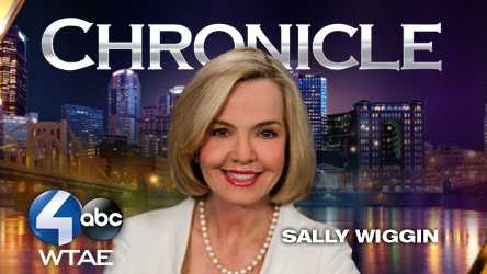 Chronicle Sally Safe Title