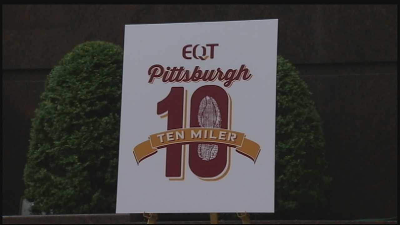 Pittsburgh 10-Miler