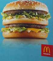 The Big Mac was introduced by Pittsburgh's Jim Delligatti. It was tested in his McDonald's restaurants before going national in 1967. The first Big Mac was served in Uniontown, Fayette County.Slideshow: The Big Mac Museum in North Huntingdon