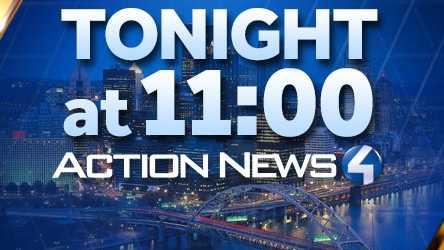 Tonight at 11pm