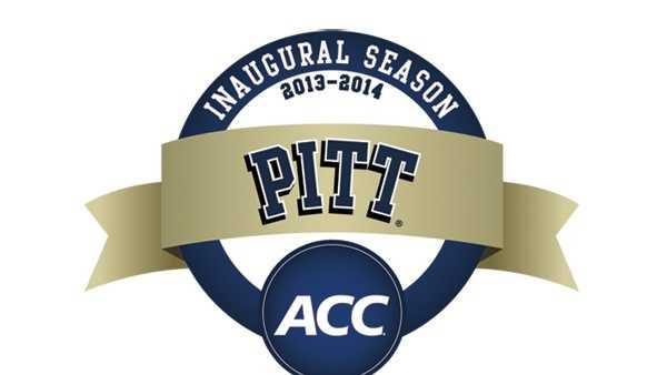 ACC Pitt Logo 2013