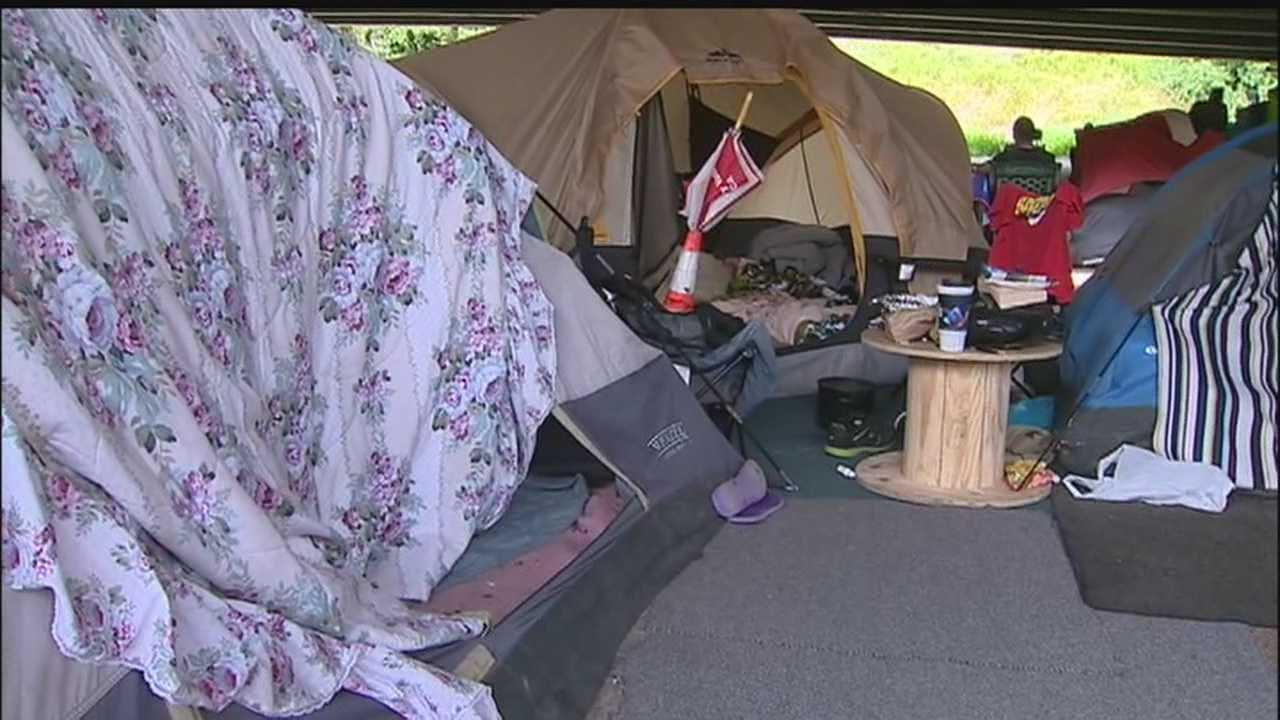img-Pittsburgh s Homeless Evicted From Camps