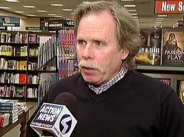 John Steigerwald was a sports anchor at WTAE for several years.