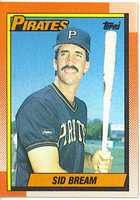 Carlisle native Sid Bream was a part of those early '90s Pirates teams too.