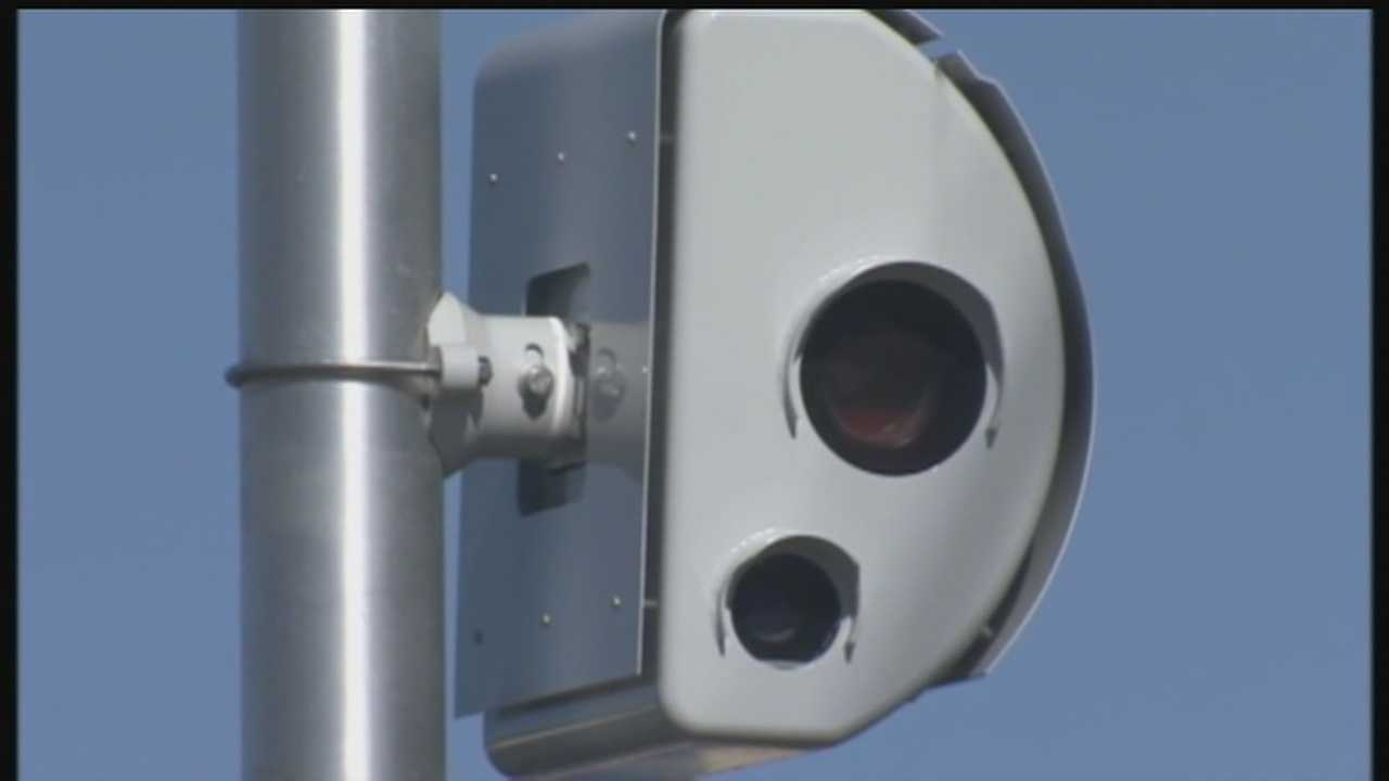 Plan to bring red-light cameras to Pittsburgh has supporters, critics