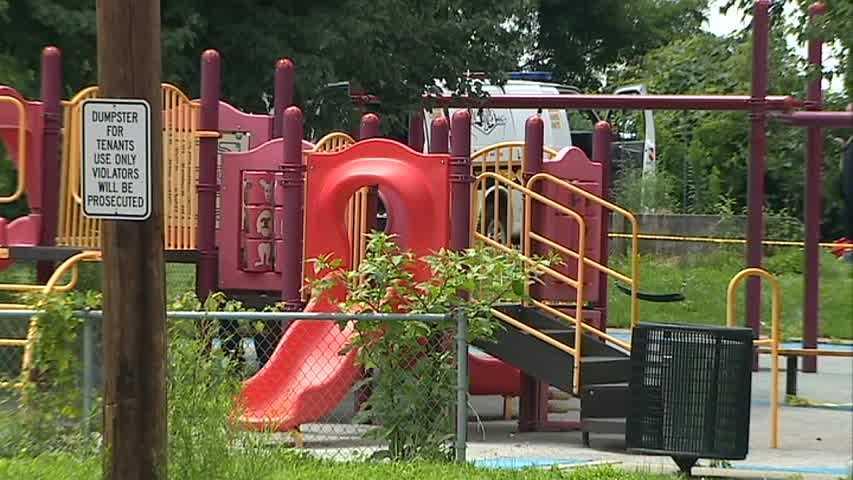 Vincennes Park