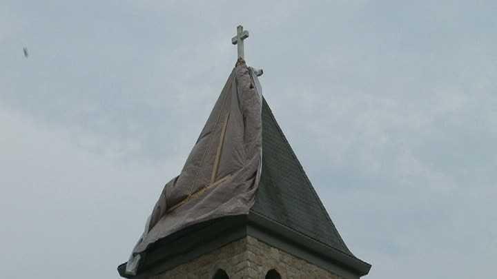St. Cecilia Roman Catholic Church