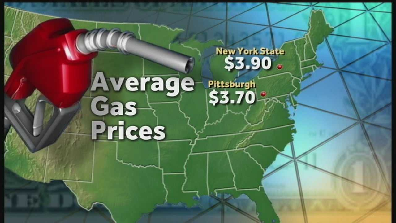 img-Unrest in Egypt means higher gas prices in Pennsylvania