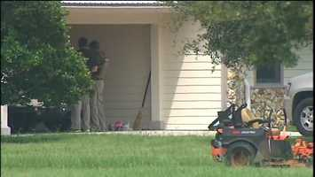 Before his arrest, authorities unsuccessfully tried to execute an arrest warrant for Ferrante in St. Augustine, Fla.