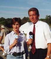 When terrorists struck on Sept. 11, 2001, Michelle went to the Flight 93 crash site in rural Somerset County and stayed at the scene with live reporting for seven days.