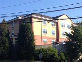 Extended Stay America hotel in Carnegie