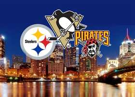 Jared Stonesifer, a freelance writer for Yahoo!, has chosen his 10 best pure athletes who ever wore a Pittsburgh uniform. Do you agree? Here they are, listed in alphabetical order.