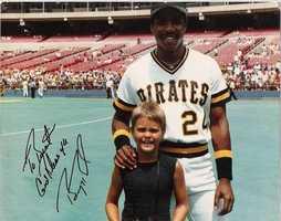Barry Bonds, Pittsburgh Pirates