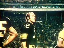 Terry Bradshaw, Pittsburgh Steelers