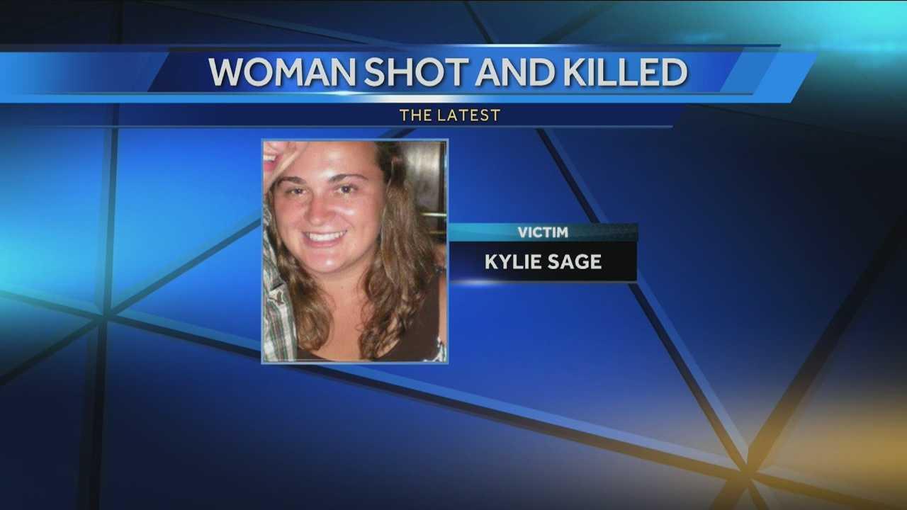 Kylie Marie Sage