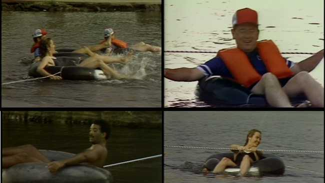 1983 regatta quad box