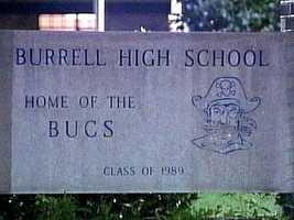 Burrell: Aug. 25
